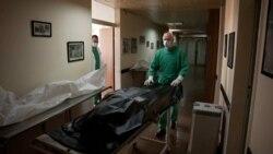 U Srbiji je pandemija počela ranije