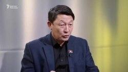 Кенжебек Бокоев: Парламент терең кризисте
