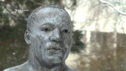 Tuzlaci odali počast Martinu Lutheru Kingu