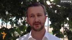 Ни өчен Тейфук Гафаров Акмәчет вице-мэры булырга ризалашкан