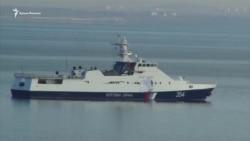 Что произошло в Керченском проливе (видео)