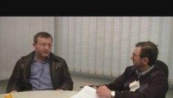 «Ազատության» վիդեոսրահ, 7 մարտի, 2010-3