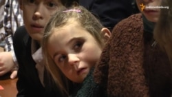 Київським школярам провели урок про Голодомор