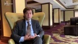 """Noul ministru de externe despre """"fuga"""" unor lideri PD din Moldova"""