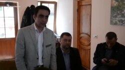 Qırımlı siyasiy mabüs Arsen Cepparovnıñ sağlığı fenalaşa (video)