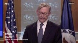 U.S. Reacts To Khamenei: Tehran's threats will isolate it more
