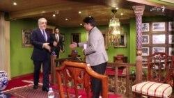 عبدالله: تا آمدن صلح به حضور نیروهای خارجی نیاز است