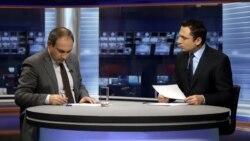 «Ազատություն» TV լրատվական կենտրոն, 16-ը դեկտեմբերի, 2015թ․