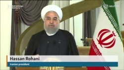 Rohani Says Iran Will Remain Committed To Nuclear Deal As Long As Interests Served