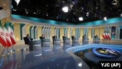 İranda namizədlərin debatı