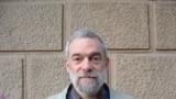 Jánossy András környezetgazdálkodási szakértő