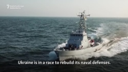 Ukraine's Navy: A Tale Of Betrayal, Loyalty, And Revival