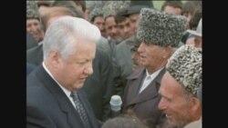 Филатов и Рыбкин о Ельцине