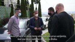 Iz Sarajeva u pandemiji: Pomažući drugima pomažemo i sebi
