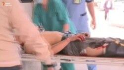 Актобе после вооруженного нападения