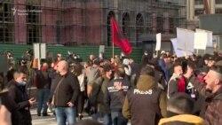 Случај Монструм – протестен марш