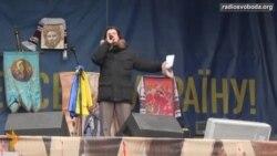 «Голос Майдану-2014» – у міністерському кріслі