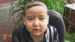 In Need Of Transplants In Tajikistan