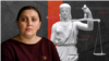 Georgia -- Nazi Janezashvili femida cover