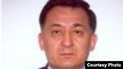 Козы-Корпеш Карбузов, бывший председатель таможенного комитета министерства финансов Казахстана. Фото с официального сайта министерства финансов Казахстана.