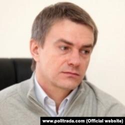 Валерий Боровик