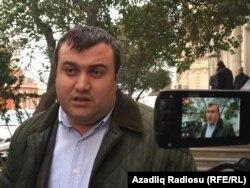 Vəkil Elçin Sadıqov. 28mart2017