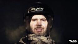 Фотокореспондент «РИА Новости» Андрій Стенін, що зник на Донбасі