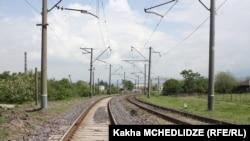 От продажи акций компании «Грузинская железная дорога» грузинское правительство может получить около четверти миллиарда долларов