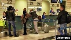 Грузинским пограничникам предоставят право не выпустить человека из страны, если возникнет подозрение, что он едет в ЕС с противозаконными целями