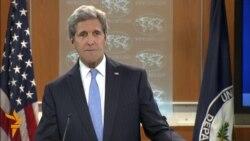 Кери: Иран набргу ќе го исполни нуклеарниот договор
