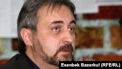 Юрий Джибладзе