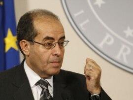 Mahmud Jibril
