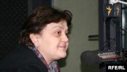ქეთი კობალაძე, ბავშვთა სოციალური ადაპტაციის ცენტრის დირექტორი