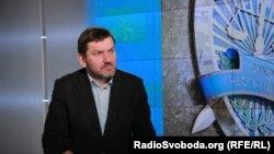 Сергій Горбатюк відомий роботою із розслідування, зокрема, злочинів проти Майдану