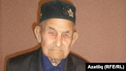 Сәлах бабай Аппасов