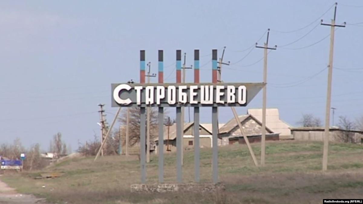 После Иловайска. Чем живет оккупированная глубинка на Донбассе