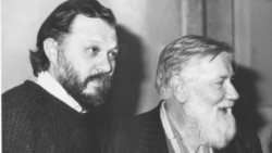 Поверх барьеров с Игорем Померанцевым. Радиовоспоминания