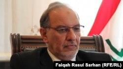 السفير العراقي في الأردن جواد هادي عباس