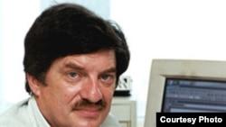 Владимир Иванов, заместитель главного ученого секретаря РАН