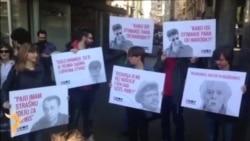 """Protest zbog prodaje """"Avala filma"""""""
