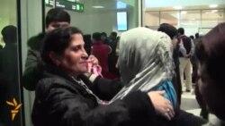 Ororile prin care a trecut femeia din Tadjikistan ostatică în Yemen