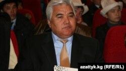 Сулайман Кайыпов