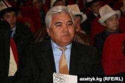 Проф. Сулайман Кайыпов, 2010-жыл