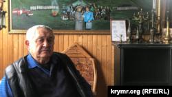 Ільвер Аметов, Судак, 16 березня 2021 року