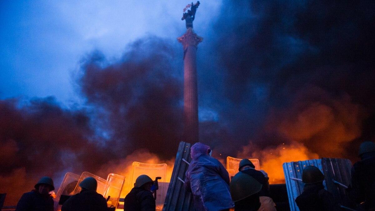 Суд заочно арестовал екскомандира «Беркута» в деле о расстрелах на Майдане