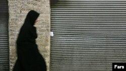 رخی اصناف اصفهان در اعتراض به اين قانون از روز شنبه ۱۳ مهرماه تا روز سه شنبه ۱۶ مهر ماه مغازه های خود را تعطيل کرده اند. عکس تزئینی است. (عکس از فارس)