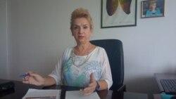 Салиу: граѓани не може да земат пензија и социјална помош поради немање лични карти