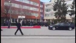 Princi Charles në Kosovë