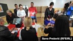Određena ponašanja su neprihvatljiva za Evropsku uniju: Zlatko Vujović
