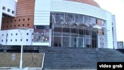 ფოთის თეატრის შენობა